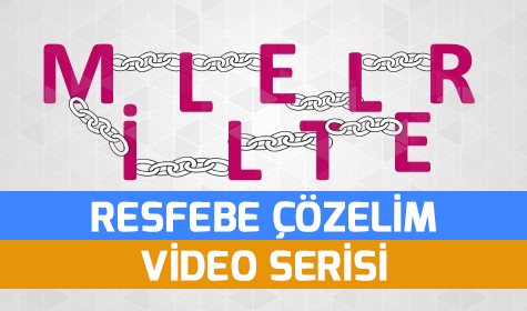 Resfebe Çözelim Youtube Video Serisi Görseli